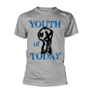 YOUTH OF TODAY Stencil, Tシャツ