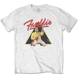 FREDDIE MERCURY Triangle, Tシャツ