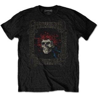 GRATEFUL DEAD Bertha With Logo Box, Tシャツ