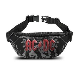 AC/DC Black Ice, ウエストバッグ