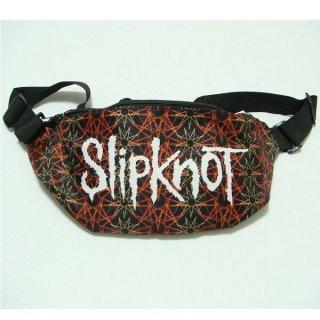 SLIPKNOT Pentagram, ウエストバッグ