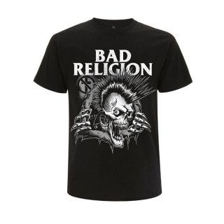 BAD RELIGION Bust Out, Tシャツ