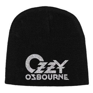 OZZY OSBOURNE Logo, ニットキャップ
