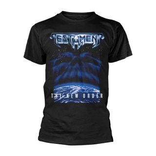 TESTAMENT The New Order, Tシャツ