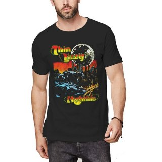 THIN LIZZY Nightlife Colour, Tシャツ