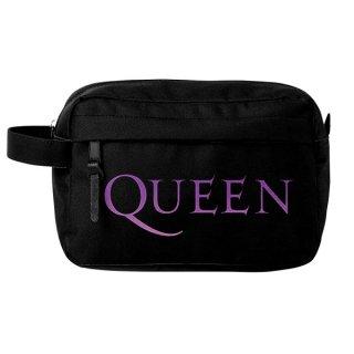 QUEEN Logo, クラッチバッグ