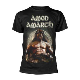 AMON AMARTH Berzerker, Tシャツ