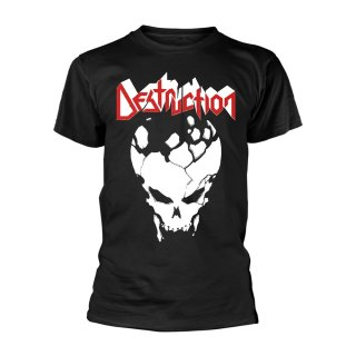 DESTRUCTION Est 84, Tシャツ