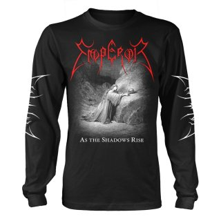 EMPEROR As The Shadows Rise, ロングTシャツ