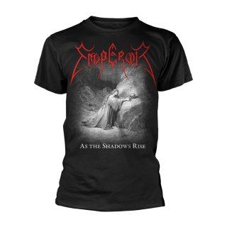 EMPEROR As The Shadows Rise, Tシャツ