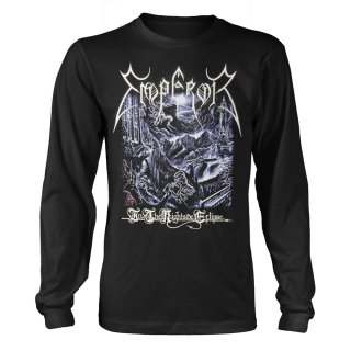 EMPEROR In The Nightside Eclipse, ロングTシャツ