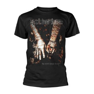 MACHINE HEAD The More Things Change, Tシャツ