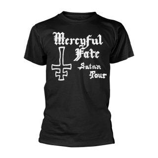 MERCYFUL FATE Satan Tour 1982, Tシャツ