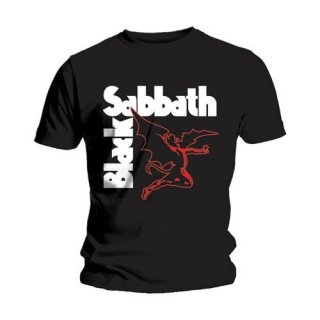 BLACK SABBATH Creature, Tシャツ