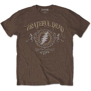 GRATEFUL DEAD Bolt Bro, Tシャツ