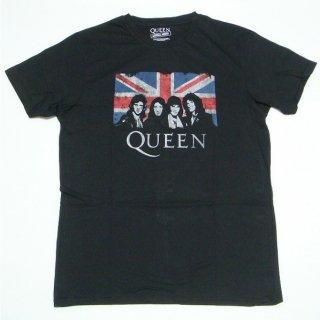 QUEEN Union Jack, Tシャツ