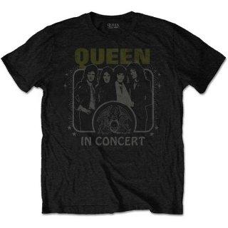 QUEEN In Concert, Tシャツ