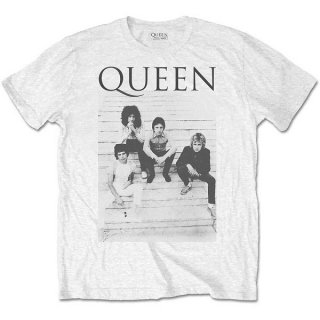 QUEEN Stairs, Tシャツ