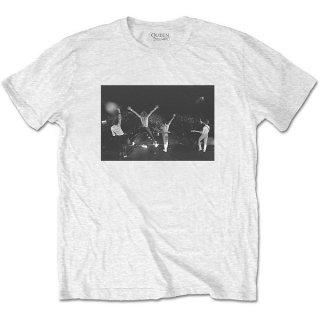 QUEEN Crowd Shot, Tシャツ