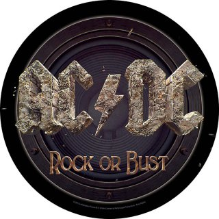 AC/DC Rock Or Bust, バックパッチ<img class='new_mark_img2' src='https://img.shop-pro.jp/img/new/icons5.gif' style='border:none;display:inline;margin:0px;padding:0px;width:auto;' />