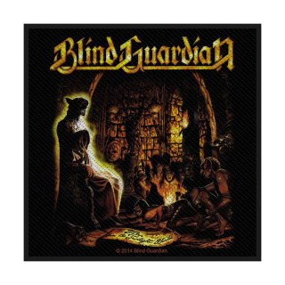 BLIND GUARDIAN Tales from the Twilight, パッチ<img class='new_mark_img2' src='https://img.shop-pro.jp/img/new/icons5.gif' style='border:none;display:inline;margin:0px;padding:0px;width:auto;' />