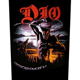 DIO Holy Diver, バックパッチ<img class='new_mark_img2' src='https://img.shop-pro.jp/img/new/icons5.gif' style='border:none;display:inline;margin:0px;padding:0px;width:auto;' />
