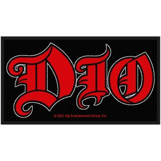DIO Logo, パッチ<img class='new_mark_img2' src='https://img.shop-pro.jp/img/new/icons5.gif' style='border:none;display:inline;margin:0px;padding:0px;width:auto;' />
