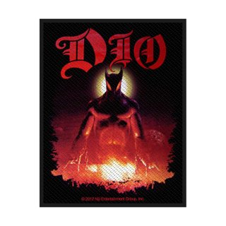 DIO Last in Line, パッチ<img class='new_mark_img2' src='https://img.shop-pro.jp/img/new/icons5.gif' style='border:none;display:inline;margin:0px;padding:0px;width:auto;' />