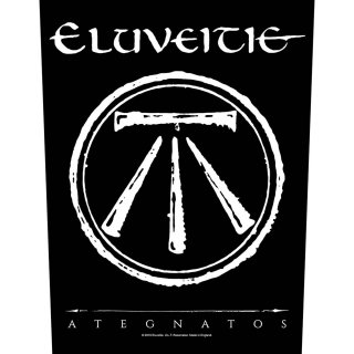 ELUVEITIE Ategnatos, バックパッチ<img class='new_mark_img2' src='https://img.shop-pro.jp/img/new/icons5.gif' style='border:none;display:inline;margin:0px;padding:0px;width:auto;' />