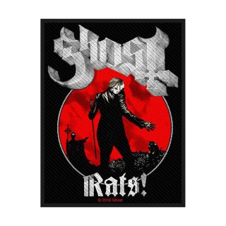 GHOST Rats, パッチ<img class='new_mark_img2' src='https://img.shop-pro.jp/img/new/icons5.gif' style='border:none;display:inline;margin:0px;padding:0px;width:auto;' />