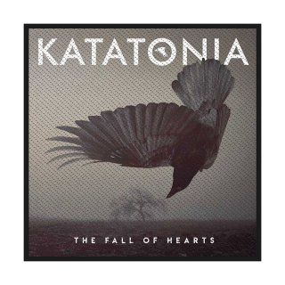 KATATONIA Fall of Hearts, パッチ<img class='new_mark_img2' src='https://img.shop-pro.jp/img/new/icons5.gif' style='border:none;display:inline;margin:0px;padding:0px;width:auto;' />