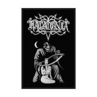 KATATONIA Reaper, パッチ<img class='new_mark_img2' src='https://img.shop-pro.jp/img/new/icons5.gif' style='border:none;display:inline;margin:0px;padding:0px;width:auto;' />