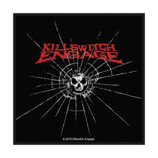 KILLSWITCH ENGAGE Shatter, パッチ<img class='new_mark_img2' src='https://img.shop-pro.jp/img/new/icons5.gif' style='border:none;display:inline;margin:0px;padding:0px;width:auto;' />