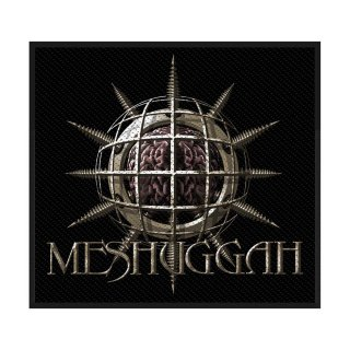 MESHUGGAH Chaosphere, パッチ<img class='new_mark_img2' src='https://img.shop-pro.jp/img/new/icons5.gif' style='border:none;display:inline;margin:0px;padding:0px;width:auto;' />