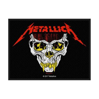METALLICA Koln, パッチ<img class='new_mark_img2' src='https://img.shop-pro.jp/img/new/icons5.gif' style='border:none;display:inline;margin:0px;padding:0px;width:auto;' />