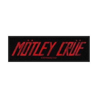 MOTLEY CRUE Logo, パッチ<img class='new_mark_img2' src='https://img.shop-pro.jp/img/new/icons5.gif' style='border:none;display:inline;margin:0px;padding:0px;width:auto;' />