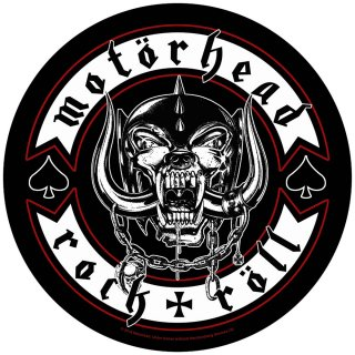 MOTORHEAD Biker, バックパッチ<img class='new_mark_img2' src='https://img.shop-pro.jp/img/new/icons5.gif' style='border:none;display:inline;margin:0px;padding:0px;width:auto;' />