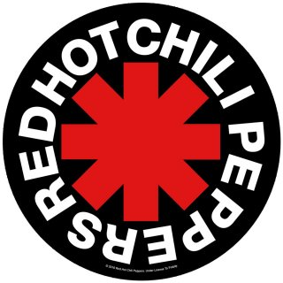 RED HOT CHILI PEPPERS Asterisk, バックパッチ<img class='new_mark_img2' src='https://img.shop-pro.jp/img/new/icons5.gif' style='border:none;display:inline;margin:0px;padding:0px;width:auto;' />