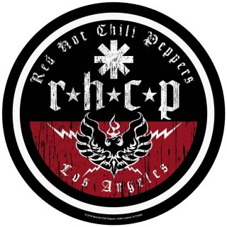RED HOT CHILI PEPPERS L.A. Biker, バックパッチ<img class='new_mark_img2' src='https://img.shop-pro.jp/img/new/icons5.gif' style='border:none;display:inline;margin:0px;padding:0px;width:auto;' />