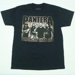 PANTERA Brick Wall, Tシャツ