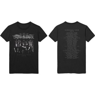 DREAM THEATRE Photo, Tシャツ