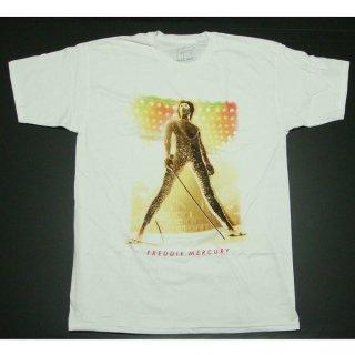FREDDIE MERCURY Freddie Mask, Tシャツ