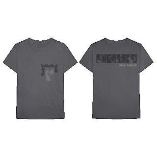 BLACK SABBATH Vol. 4 Hands Up, Tシャツ