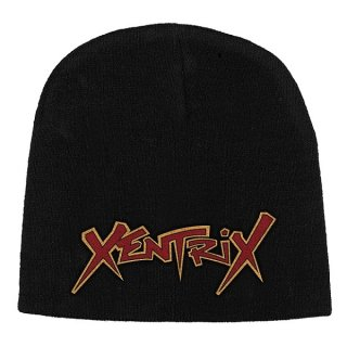 XENTRIX Logo, ニットキャップ
