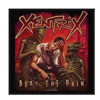 XENTRIX Bury The Pain, パッチ