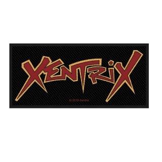 XENTRIX Logo, パッチ