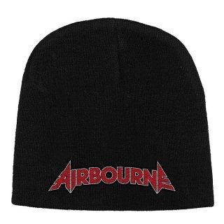 AIRBOURNE Logo, ニットキャップ