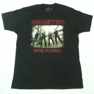 NEWSTED Listen To Metal Tour 13, Tシャツ