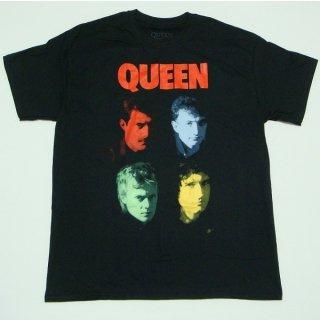 QUEEN Hot Space V2, Tシャツ