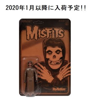 MISFITS The Fiend 3, フィギュア